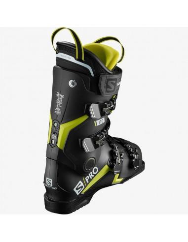 Buty narciarskie Salomon S/Pro 110 20/21